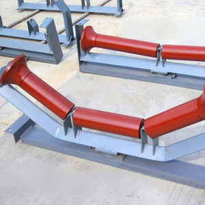 Friction Roller