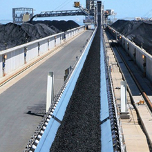 Mine Belt Conveyor